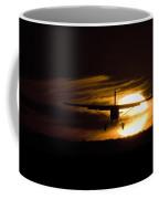 Porter Sunset II Coffee Mug