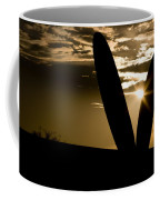Porter Sunset Coffee Mug