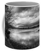 Porthmadog Lagoon Coffee Mug