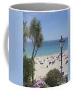 Porthminster Cornwall Coffee Mug