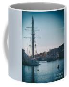 Porthole Perspective Coffee Mug