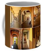 Porticos Of Padua No 2 Coffee Mug