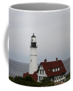 Portland Head Light I Coffee Mug
