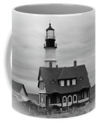 Portland Headlight 14221 Coffee Mug