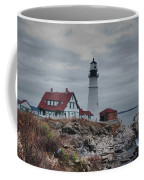 Portland Headlight 14456 Coffee Mug