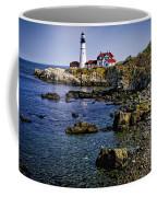 Portland Headlight 36 Coffee Mug