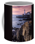 Portland Headlight Maine Coffee Mug