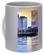 Portland Reflections 22929 Hdr Coffee Mug