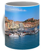 Portoferraio  Coffee Mug