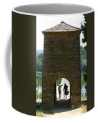 Portomarin Trekkers Coffee Mug