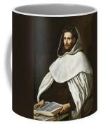 Portrait Of A Carmelite Coffee Mug