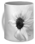 Portrait Of A Daisy Coffee Mug