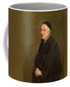 Portrait Of A Priest Coffee Mug