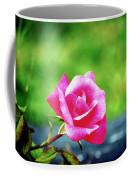 Portrait Of A Rose Coffee Mug