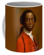 Portrait Of An African Coffee Mug