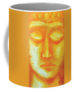 Portrait Of Buddha Coffee Mug