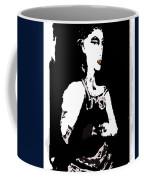 Portrait Of Drina Coffee Mug