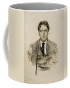 Portrait Of Eugeni D'ors Coffee Mug