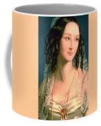 Portrait Of Furstin Susupolt Coffee Mug