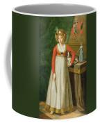 Portrait Of Isidore, 1810 Coffee Mug