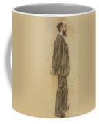 Portrait Of Joan Gay  Coffee Mug