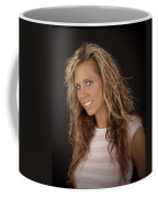 Portrait Of Sarah Coffee Mug