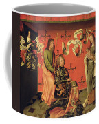 Portrait Of The Chevalier Philip Coffee Mug