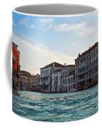 Portrait Of Venice Coffee Mug