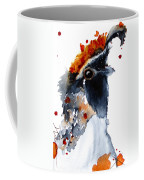 Portrait Posing Coffee Mug