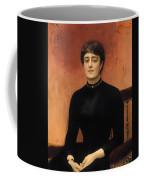 Portrat Of Jelizaveta Coffee Mug