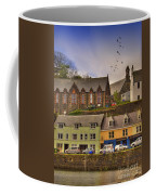 Portree. Isle Of Skye. Scotland Coffee Mug