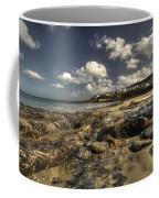 Portscatho Beach  Coffee Mug
