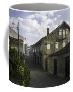 Portugal Small Town Coffee Mug