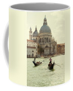 Postcard From Venice Coffee Mug