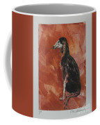 Posed Perfectly Coffee Mug