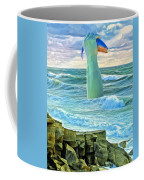 Poseidon Coffee Mug