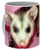 Poser Possum Coffee Mug