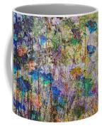 Posies In The Grass Coffee Mug