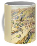 Posillipo Coffee Mug