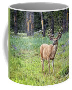 Posing Coffee Mug