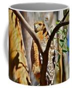 Posing For Me Coffee Mug