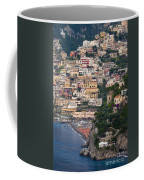 Positano Coffee Mug
