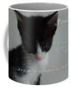 Possible Coffee Mug