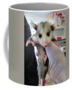 Possie Time Coffee Mug