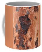 Post In Decay  Coffee Mug