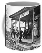 Post Office, 1935 Coffee Mug