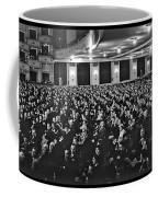 Post Opera - December 1927, The Newly Coffee Mug