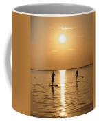 Postcards From Paradise Coffee Mug