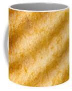 Potato Chip Macro 2 Coffee Mug