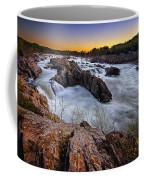 Potomac Rush Coffee Mug